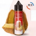 E-LIQUID MIX SERIES MAD HATTER - I LOVE POPCORN