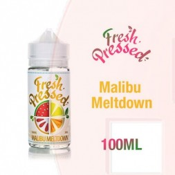 E-LIQUID MIX SERIES MAD HATTER - I LOVE TAFFY